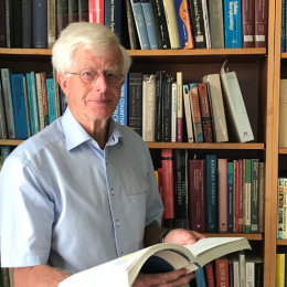 Prof. dr. Albert Gramsbergen