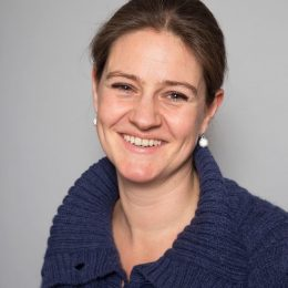 Drs. Olga Braams