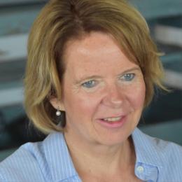 Marja van Welt
