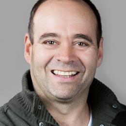 Frank Willem Hogervorst