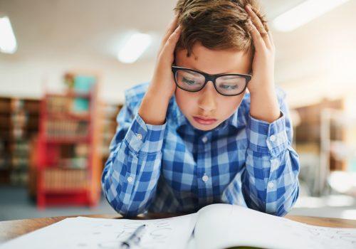 Kinderneuropsychologie-voorjaar 2022 (Zwolle)