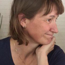 Dr. Anne Visser-Meily